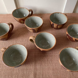 Jack Welbourne Stoneware Mug