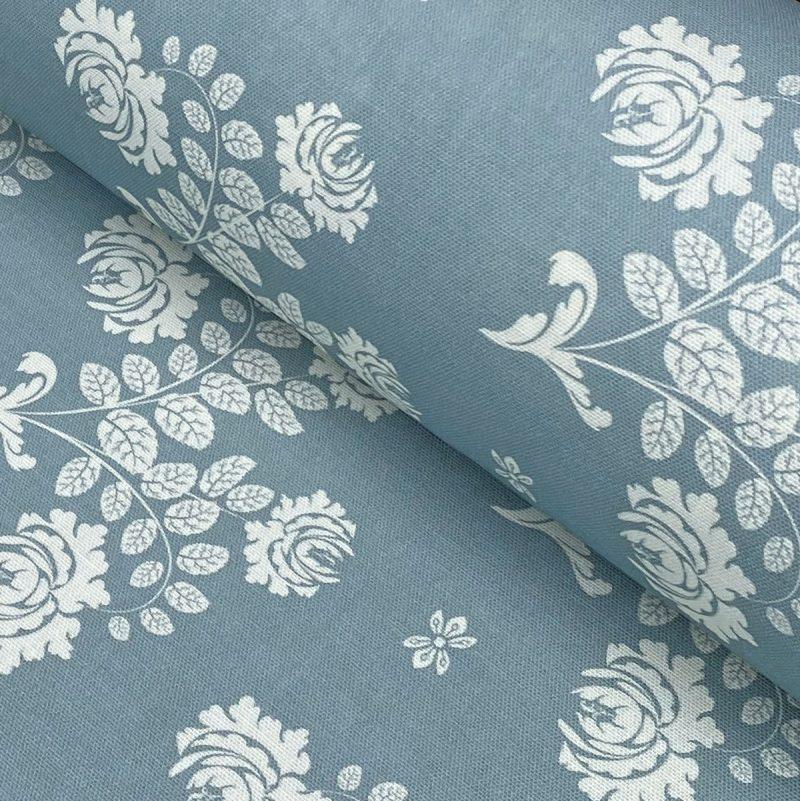 Anastasia - Duckegg and Ivory
