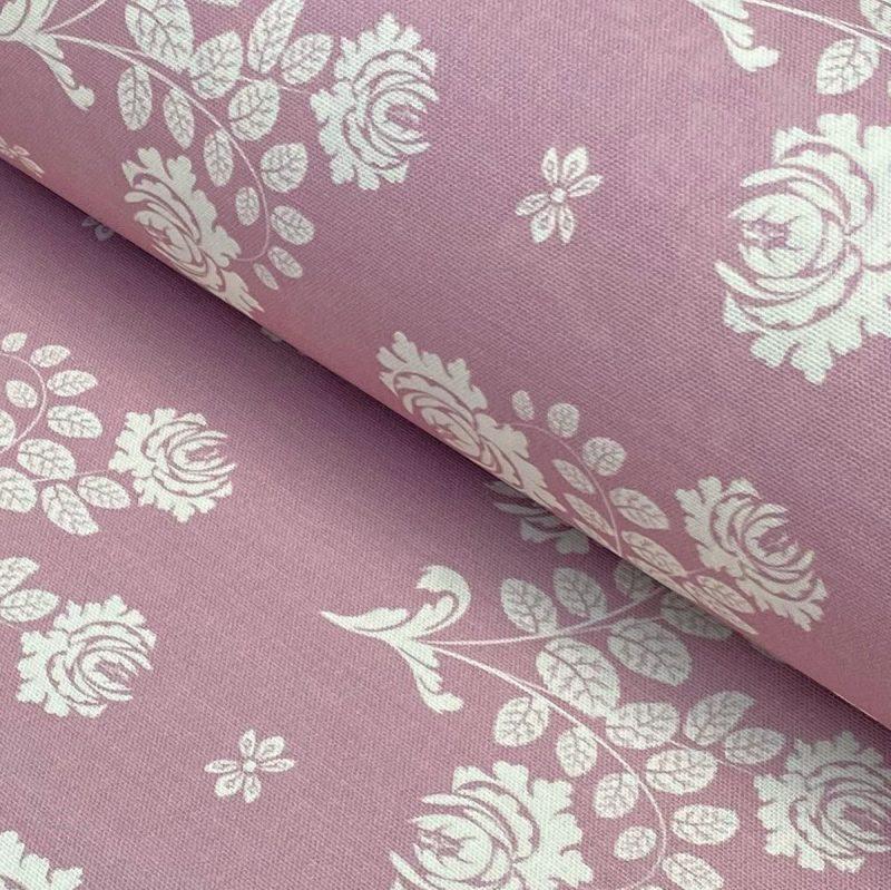 Anastasia - Pink and Ivory