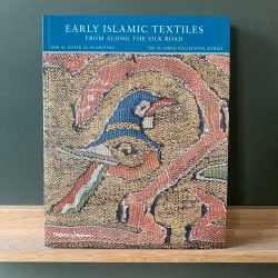 Early Islamic Textiles From Along the Silk Road