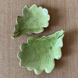 James Burnett Stuart curved Leaf Tinsmiths