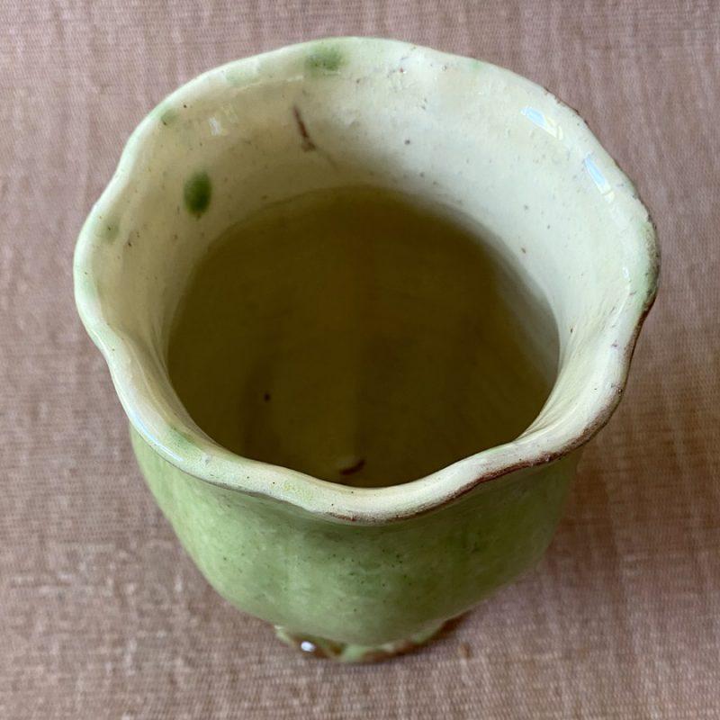 James Burnett Stuart Goblet Vase Tinsmiths