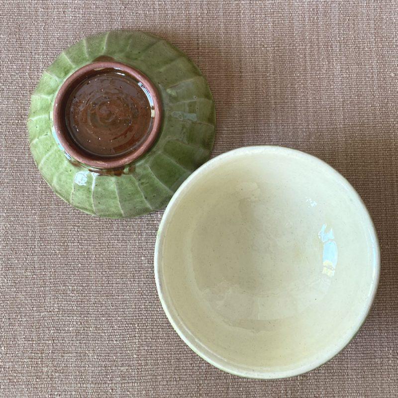 James Burnett Stuart Pasta Bowl Tinsmiths