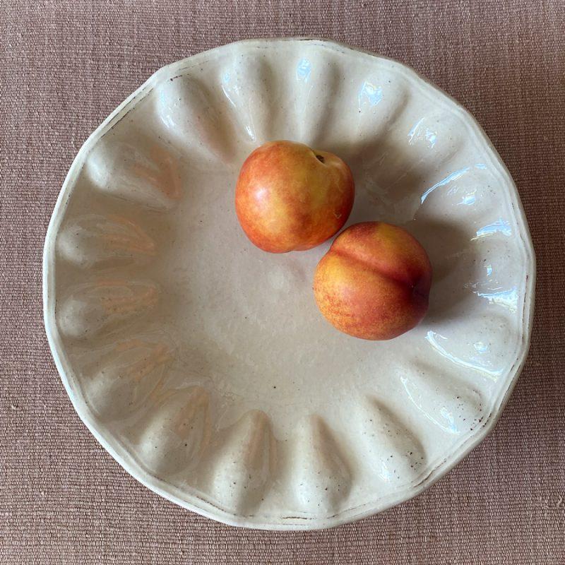 James Burnett Stuart Fruit Bowl JBF1
