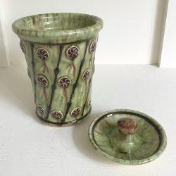 Paul Young Ceramic Jar Tinsmiths
