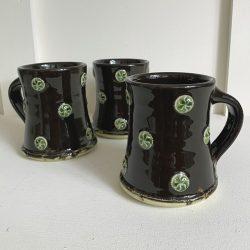 Paul Young Ceramic Mugs Tinsmiths