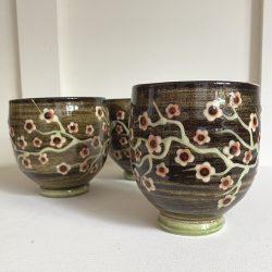 Paul Young Blossom Tea Bowl