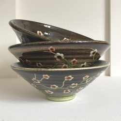 Paul Young Blossom Bowl Tinsmiths