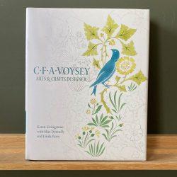 C.F.A. Voysey - Arts and Crafts Designer
