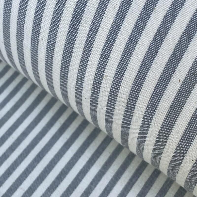 Alpha Stripe Blue Slate Tinsmiths