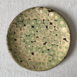 Patia-Davis-Plate-PATPS4 Tinsmiths