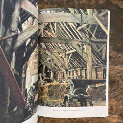 An English Farmhouse by Geoffrey Grigson