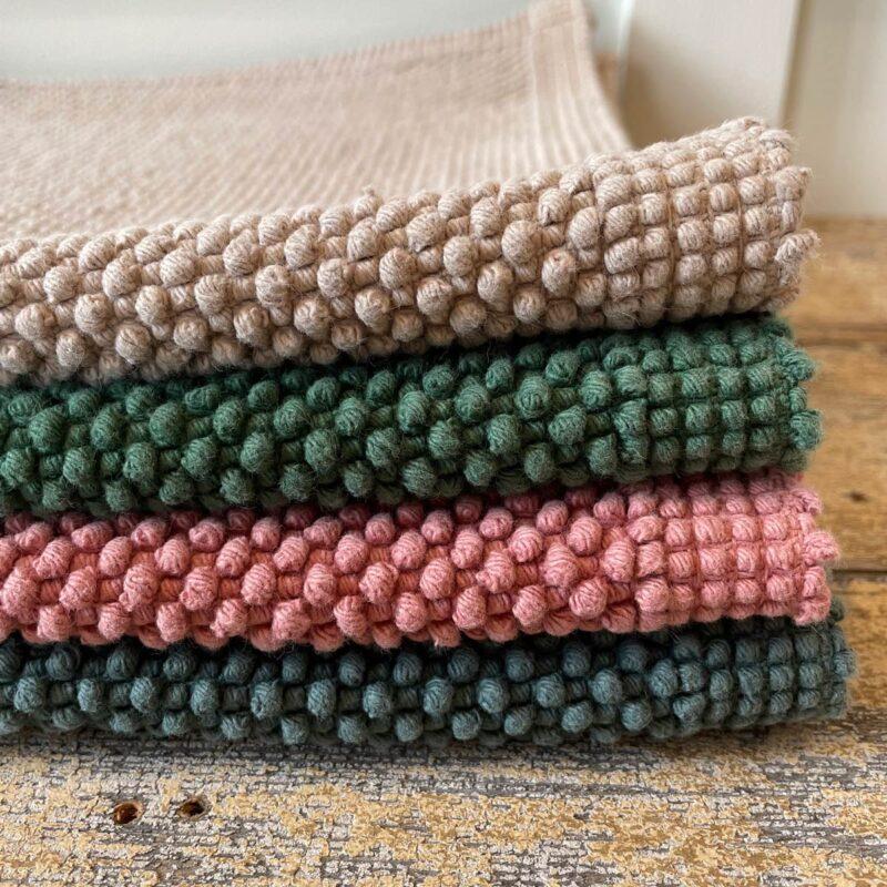 Heavy Cotton Bathmat