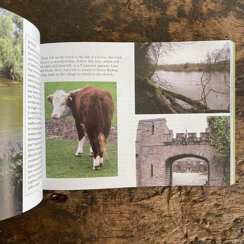 Walking the Old Ways of Herefordshire by Andy & Karen Johnson