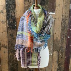 Agatha Blanket Wrap Wallace Sewell Tinsmiths
