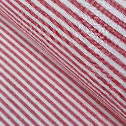 Coast Stripe Extra Wide red