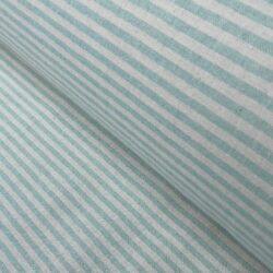 Coast Stripe Extra Wide Seagreen