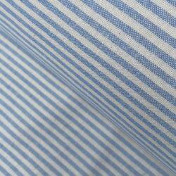 Coast Stripe Extra Wide Sky blue