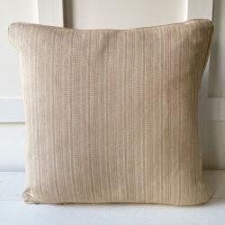 Chalvington Red Cushion Tinsmiths
