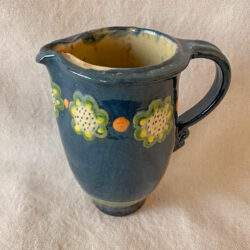French Country Pottery Pitcher - FCPPIC14