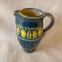 French Country Pottery Pitcher - FCPPIC7