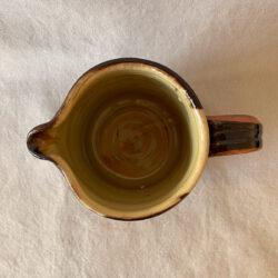 French Country Pottery Large Savoyard Jug - FCPSAVL6