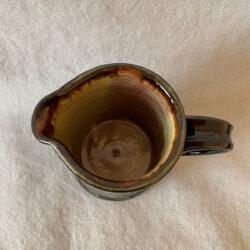 French Country Pottery Small Savoyard Jug - FCPSAVS3