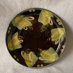 French Country Pottery Tart Platter - FCPTAPL1