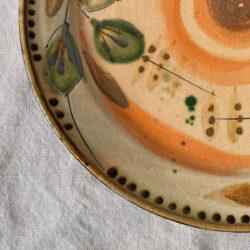 French Country Pottery Tart Platter - FCPTAPL11