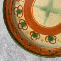 French Country Pottery Tart Platter - FCPTAPL12