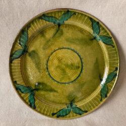 French Country Pottery Tart Platter - FCPTAPL13