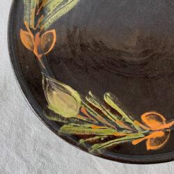 French Country Pottery Tart Platter - FCPTAPL14