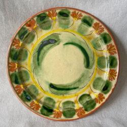 French Country Pottery Tart Platter - FCPTAPL5