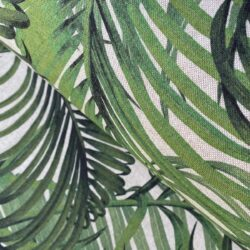Palm Fronds on Natural