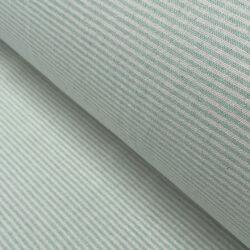 Seagreen Extra wide Strand Narrow Stripe Tinsmiths