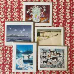Winter Card Collection