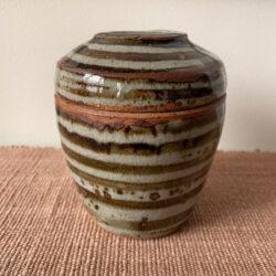 Jack Welbourne Large Lidded Jar - JWLBJ1