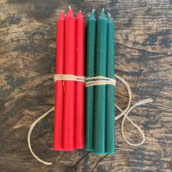 Christmas Candle Bundle